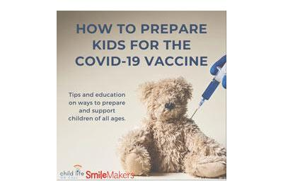 How to Prepare Kids for the COVID-19 Vaccine