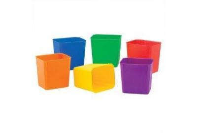 Color Identification and Preschool Children