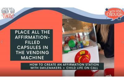Affirmation Station (Video)