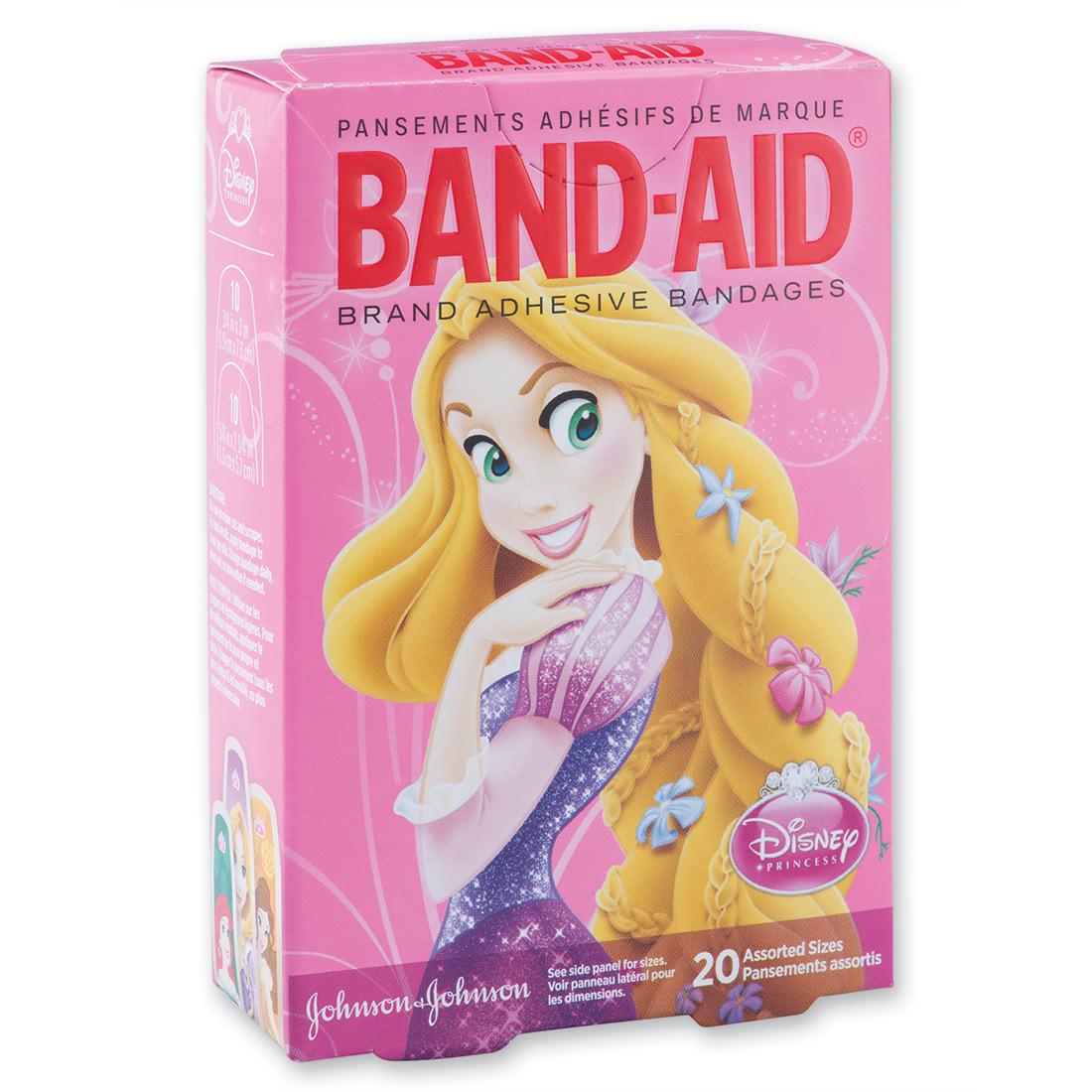 Character Bandages