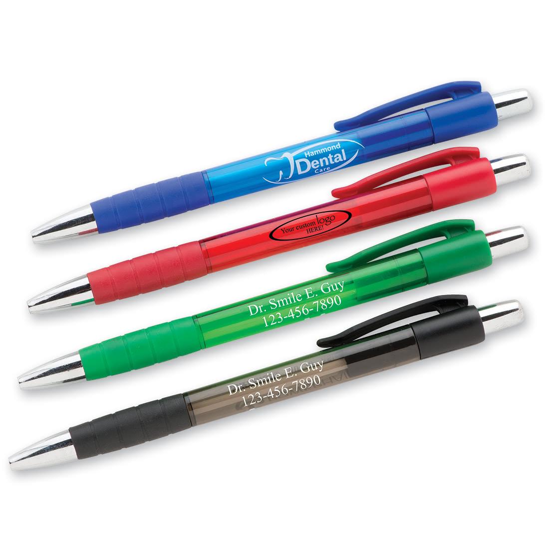 Custom Pens & Pencils