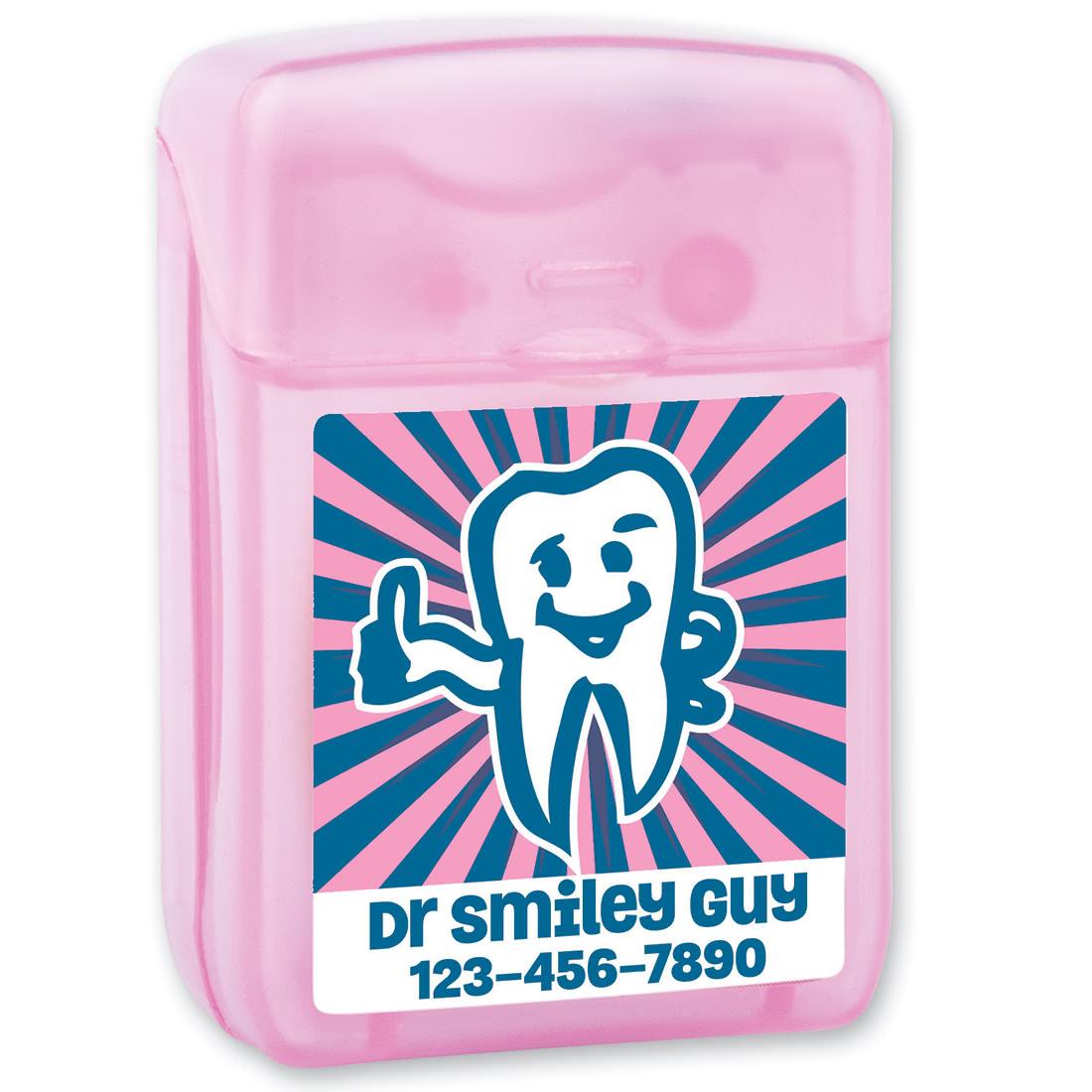 Custom Dental Accessories