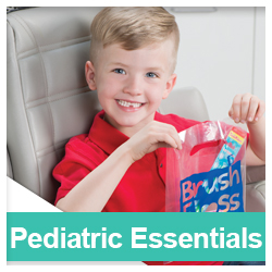 Pediatric Dental Essentials
