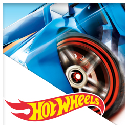 Hot Wheels Stickers