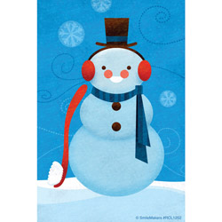 Christmas Recall Cards