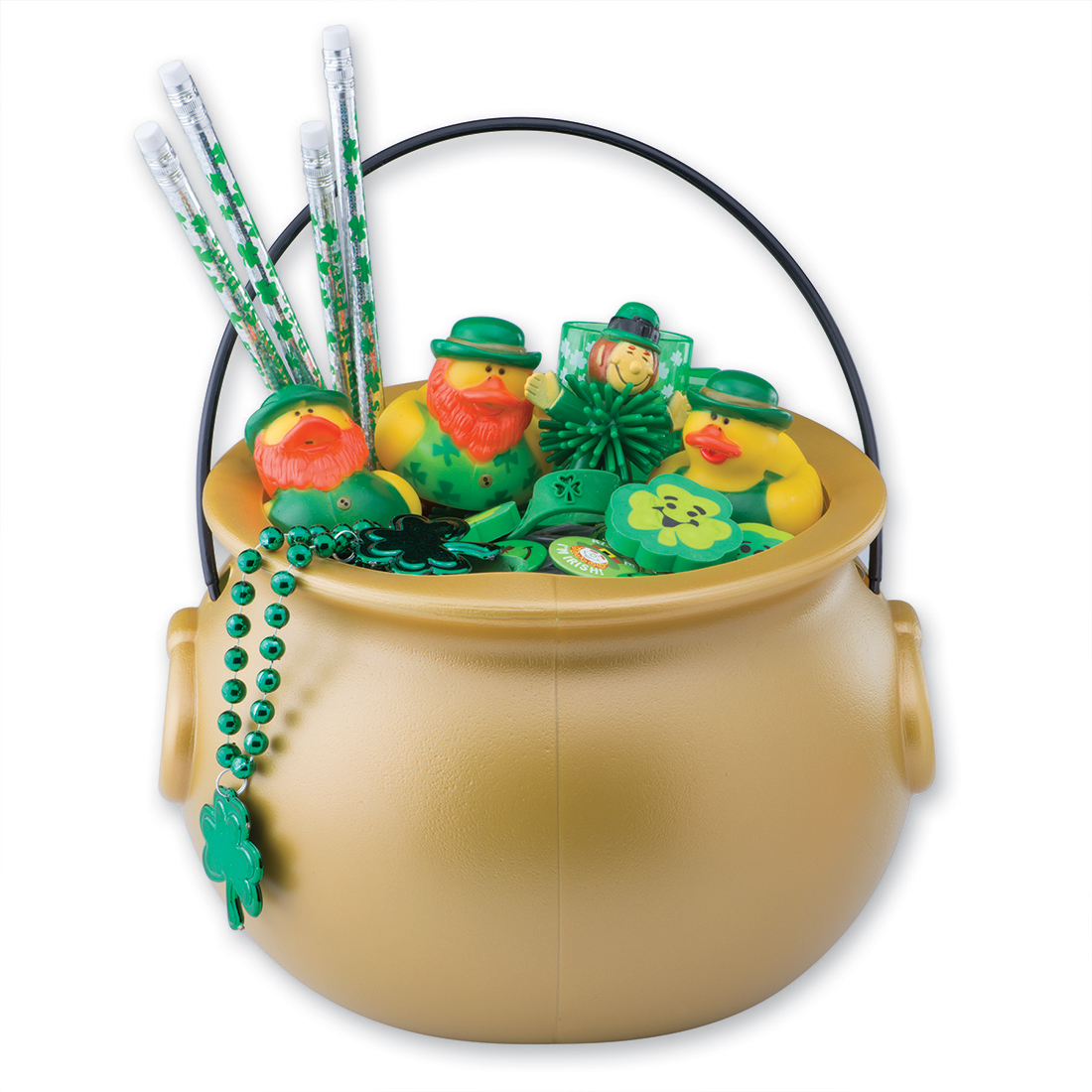 St. Patrick's Day Prizes