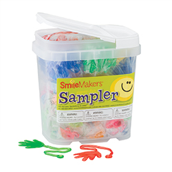 Samplers & Assortments