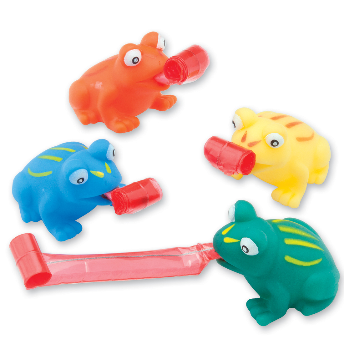 Squeeze Toys