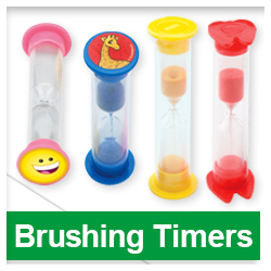 Brushing Timers