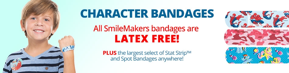 Bandages banner