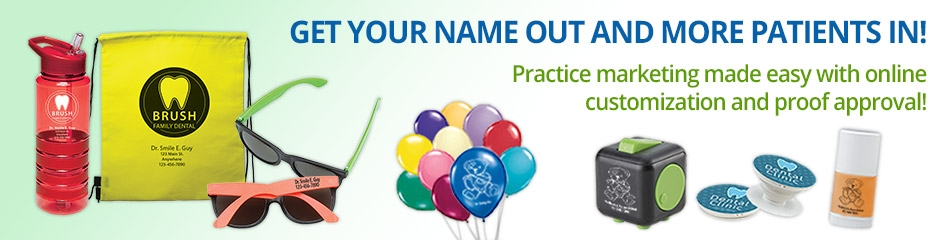 Marketing Your Practice banner