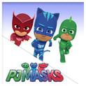 PJ Masks Stickers