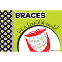Orthodontic Recall Cards