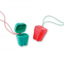 Holiday Tooth Holders