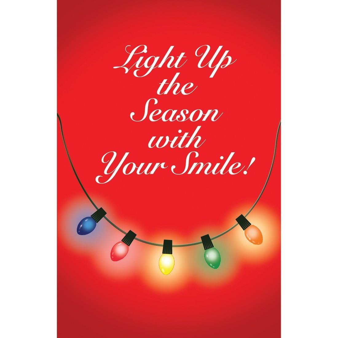 Light up the season greeting cards m4hsunfo
