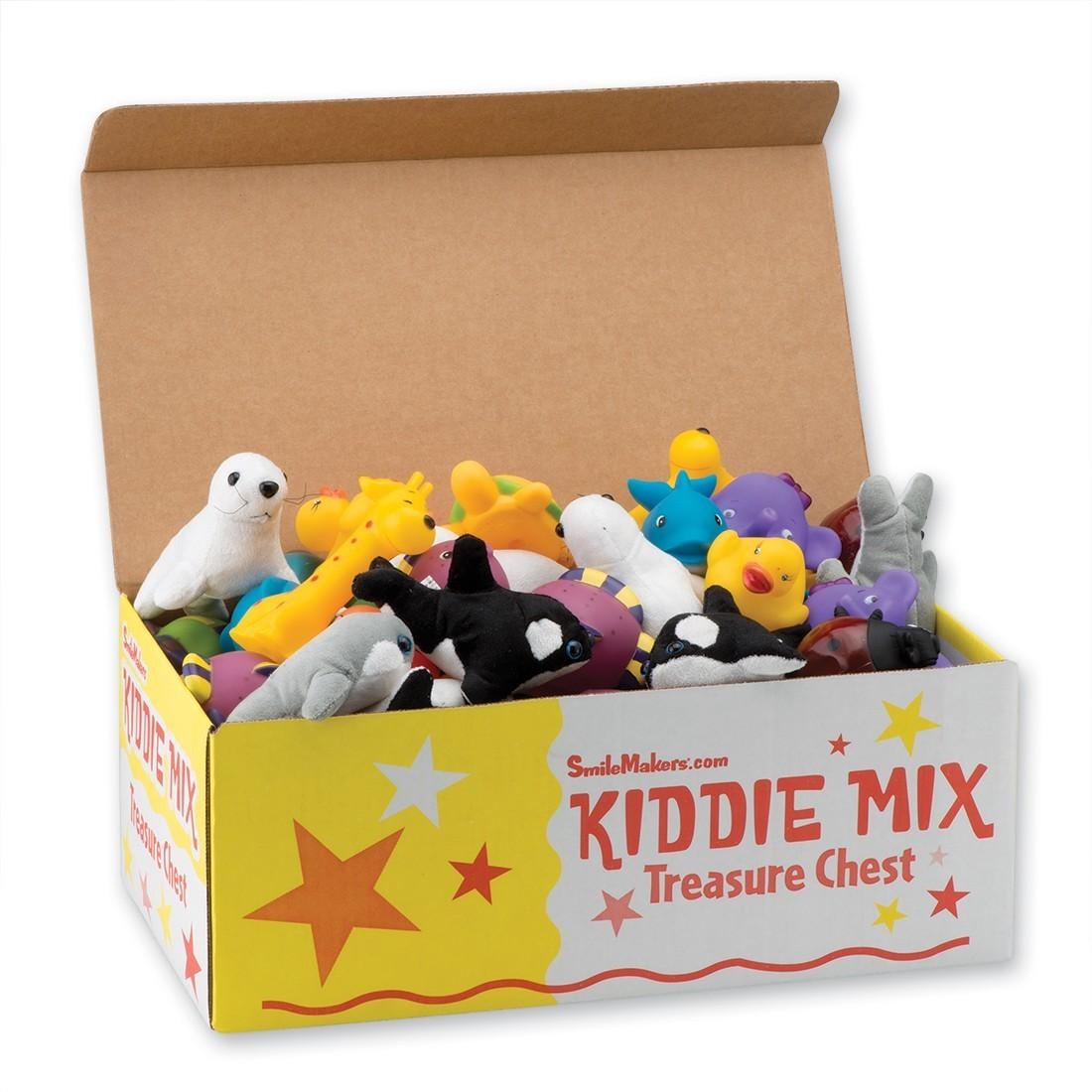 Kiddie Mix Treasure Chest [image]