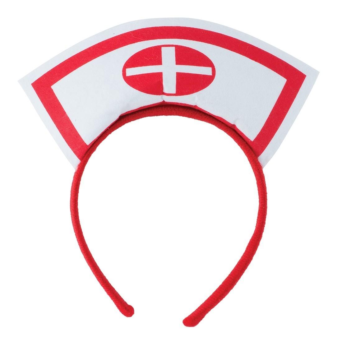 Nurse Head Bands [image]