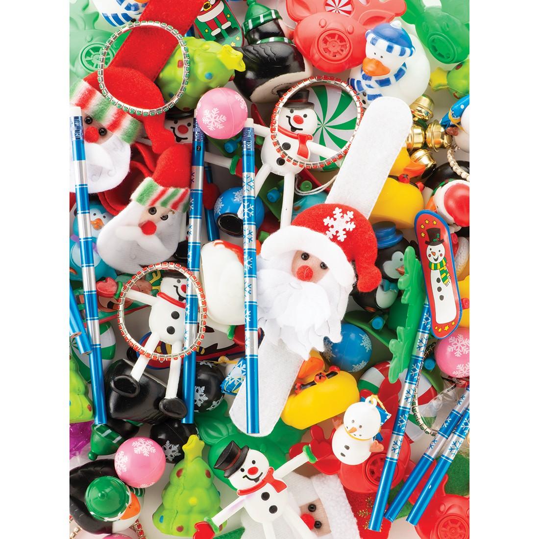 Christmas Boot Sampler Refill [image]