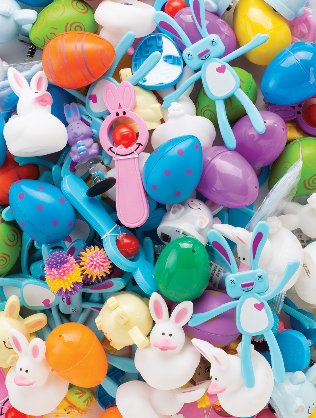 SmileMakers Easter Sampler Refill [image]