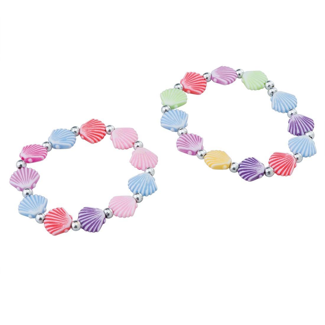 Seashell Bracelets [image]