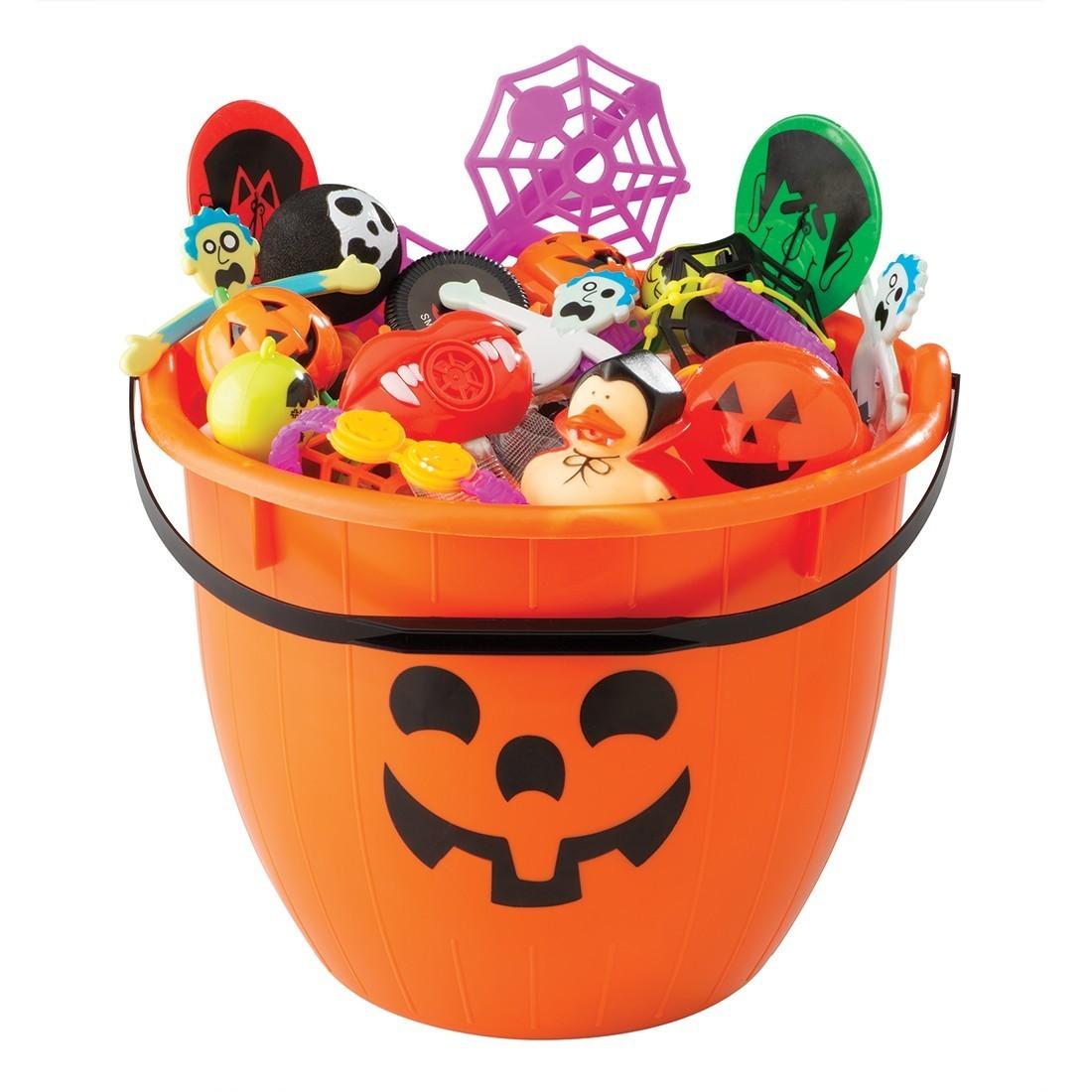 Halloween Pumpkin Sampler [image]