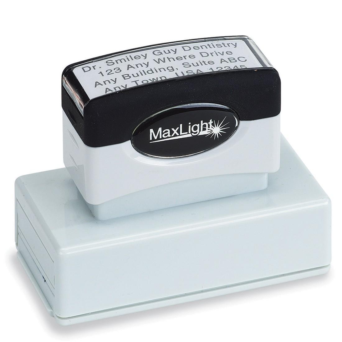 1 Line Custom Slim Stamp Image Slider 0