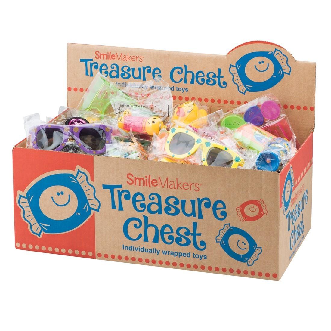 Good Clean Fun Treasure Chest [image]