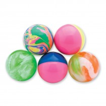 36mm Colourful Mix Bouncing Balls