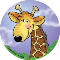 Sweet Animals Stickers
