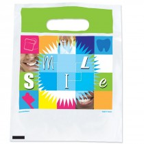 Smile Blocks Bags
