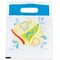 Colourful Supply Bags