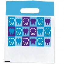 Teeth Block Bags