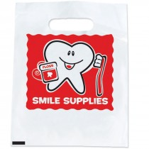 Happy Tooth Smile Supply Bags