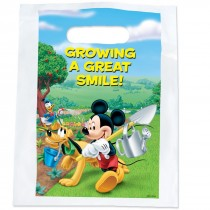 Disney Mickey Mouse Great Smiles Bags