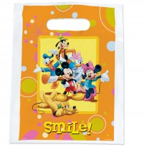 Disney Smile Mickey Mouse Group Bags