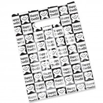 Scatter Happy Tooth Bags