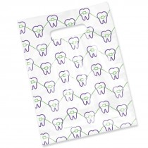 Scatter Teeth with Braces Bags