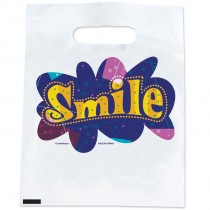 Colourful Smile Bags