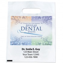 Custom Regular Dental Visits Bags