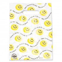 Scatter Oxobiodegradable Smiley Bags