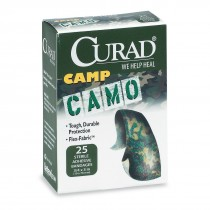 Curad® Case Camouflage Bandages