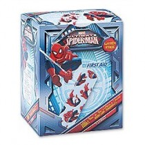 Case Ultimate Spider-Man Bandages