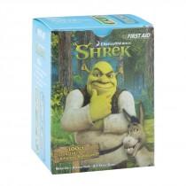 First Aid Shrek & Donkey Bandages - Case