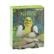 First Aid Shrek Spot Bandages