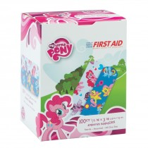 First Aid My Little Pony Bandages