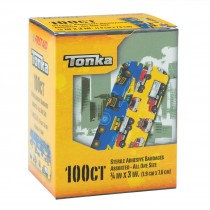 First Aid Tonka Bandages