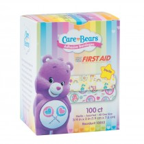 First Aid Care Bears Bandages