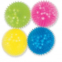 Squishy Foam Bead Balls