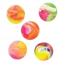 Whirly Swirly Bouncing Balls