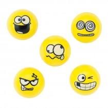 Emoji Bouncing Balls